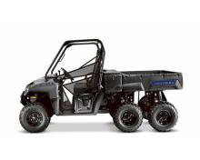 POLARIS Ranger 800 6x6
